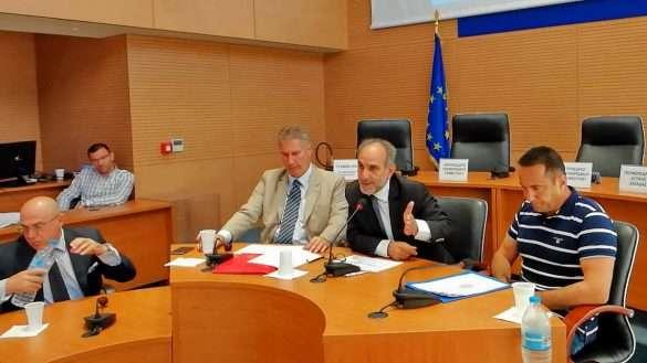 2018.06.15 @ Γενική Συνέλευση της Αγροτοδιατροφικής Σύμπραξης Περιφέρειας Δυτικής Ελλάδας