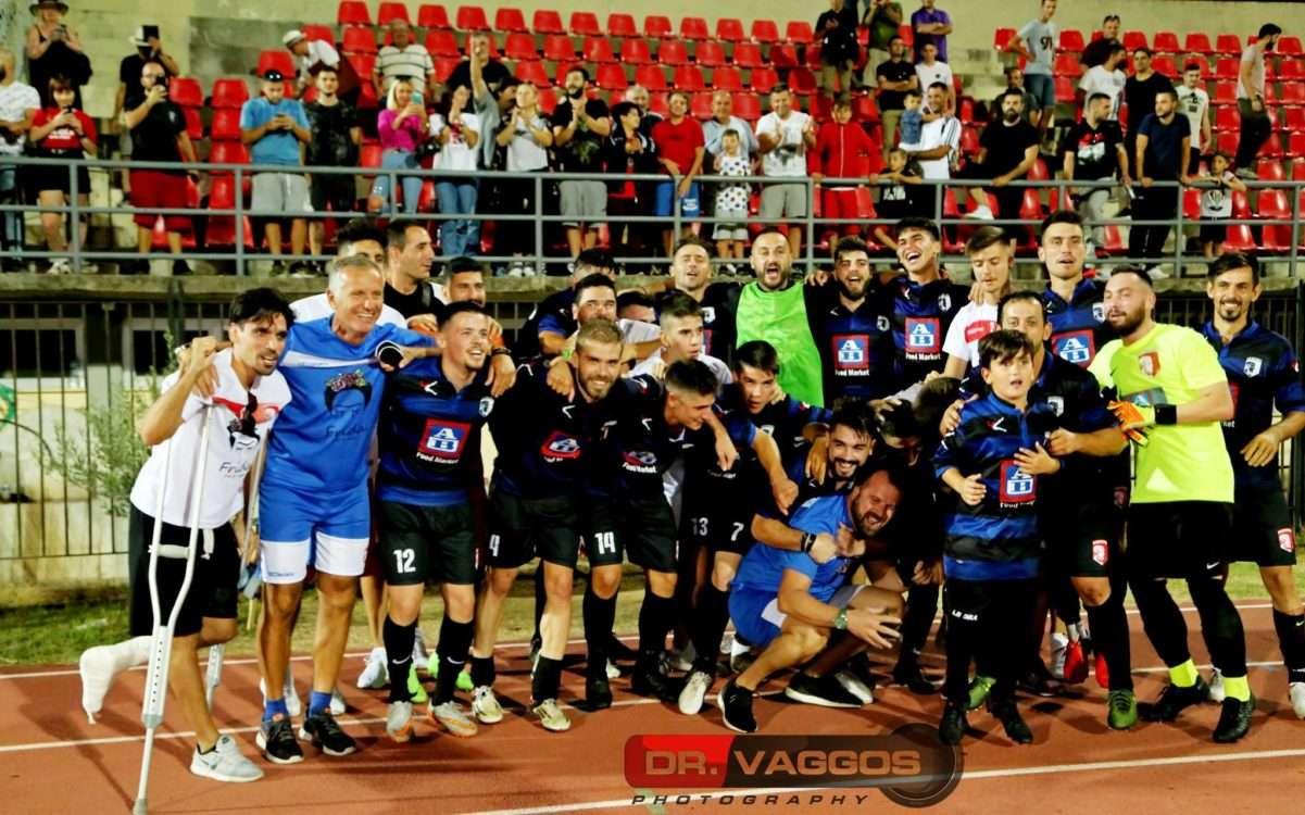 Κατάκτηση και του σούπερ καπ από τον Ξενοφώντα Κρεστένων που νίκησε στον τελικό τον Ολυμπιακό Σαβαλίων με σκορ 3-2 (Photos)