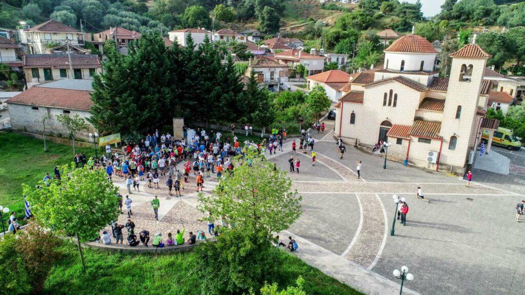 Ηλεία: Ξεπερνούν τους 700 οι δρομείς που έχουν εγγραφεί να συμμετάσχουν στον «Δρόμο Ολυμπιακής Εκεχειρίας 2020» - Οι εκδηλώσεις