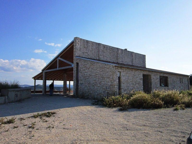 Ηλιδα Νέα Μέρα- Χριστοδουλόπουλος: Σε φάση υλοποίησης, αφού ωρίμασε ως έργο, η παραλίμνια περιοχή και το τουριστικό περίπτερο λίμνης Πηνειού